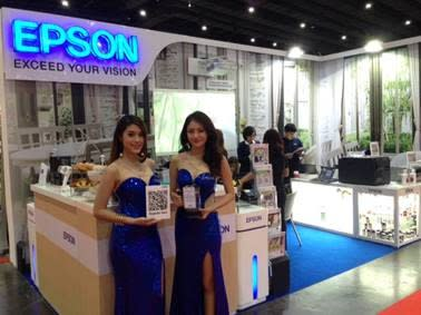 ​Epson in ASEAN Retail 2017