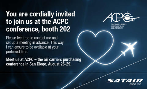 ACPC - Air Carriers Purchasing Conference
