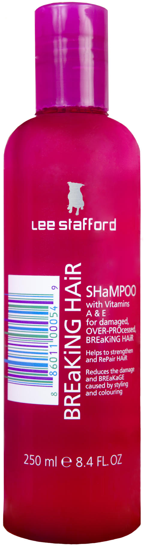 Lee Stafford - Breaking Hair Shampoo