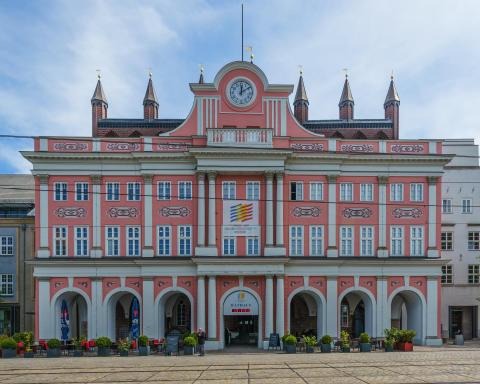 Staden Rostock – ny partner i Expedition Rädda Östersjön