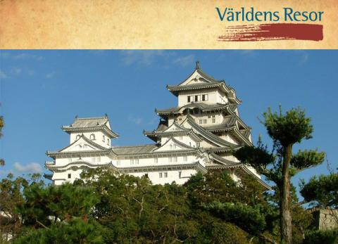 Föreläsning & bildvisning om Japan