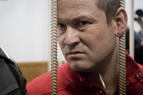Bolotnaja: Leonid Razvozzjajev