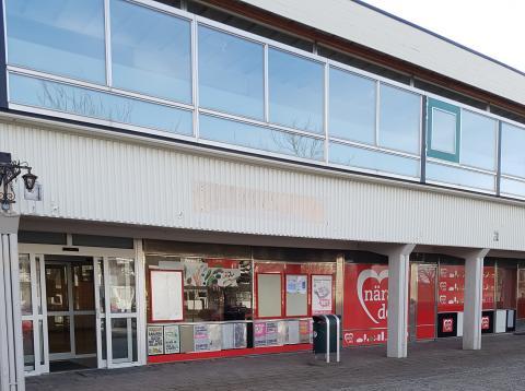 Livsmedelsbutik öppnar i Gyttorp