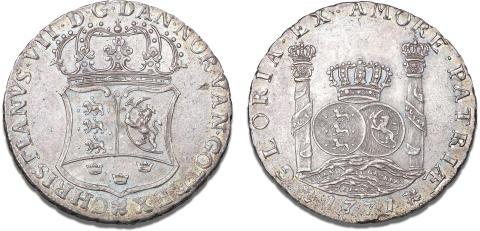 Unique coin collection for sale