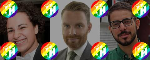 West Pride: Kan exkludering leda till inkludering? Bra för individen? Bra för samhället?