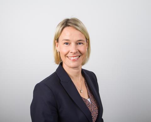 Annica Jämtén Ericsson, nordisk säljchef iStone M3