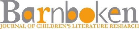 Nya artiklar och recensioner i tidskriften Barnboken