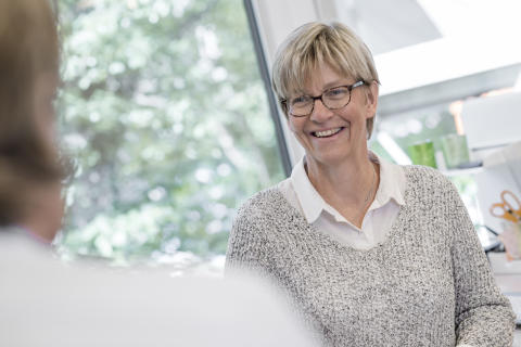 Elisabeth Björk, Vice President, Head of Cardiovascular and Meatbolic Diseases, Global Medicines Development