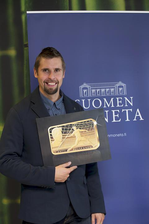 Antti Ruuskanen
