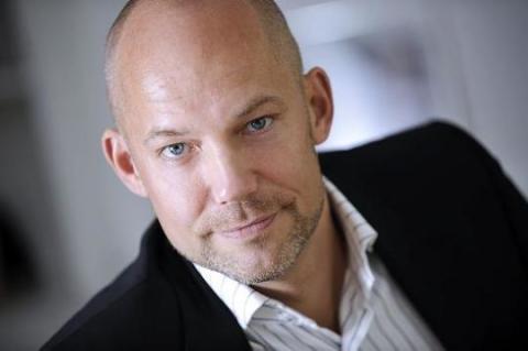 Stefan Öberg ny VD på Tradera