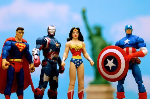 Inbjudan: inspirationsseminarium om hur du blir en Digital Hjälte i den nya eran!