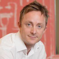 Speaker - Stefan Bardega