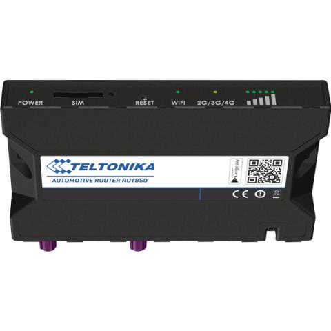 Teltonika RUT850 fordonrouter