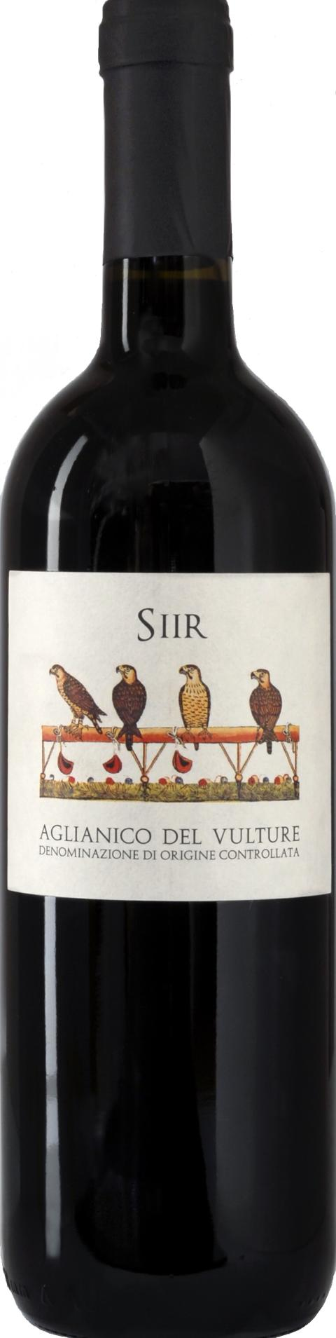 Organic Aglianico del Vulture DOC ´Siir´ by San Martino, represented by iVinaio.com, is launched at the Norwegian alcohol monopoly, Vinmonopolet