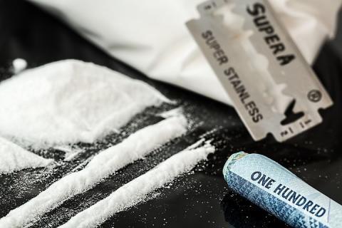 FMR kritisk til bruk av alle typer stoffer på sprøyterommene