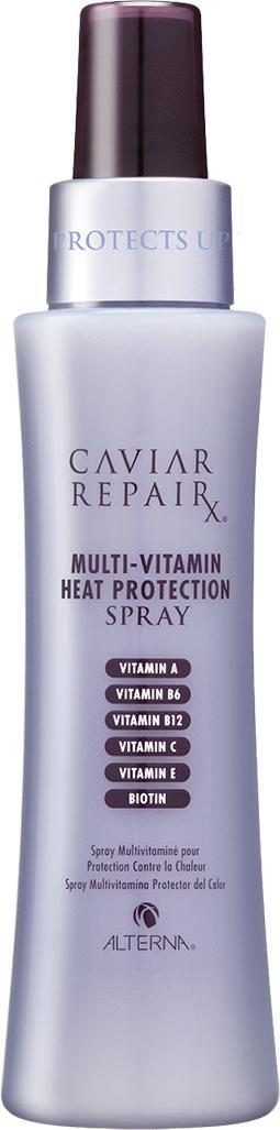 Alterna Caviar Repairx Multi-Vitamin Heat Protection Spray