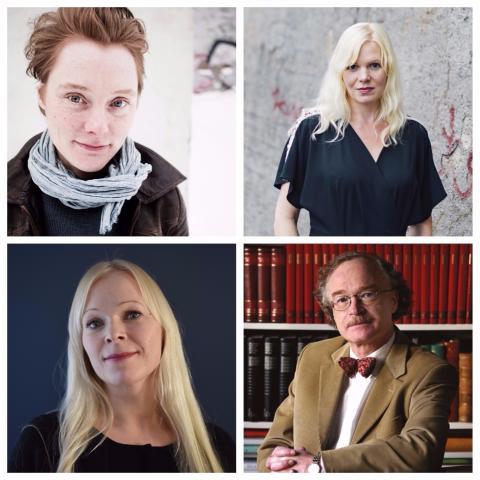 Kan vinne en av Norges viktigste litterære priser