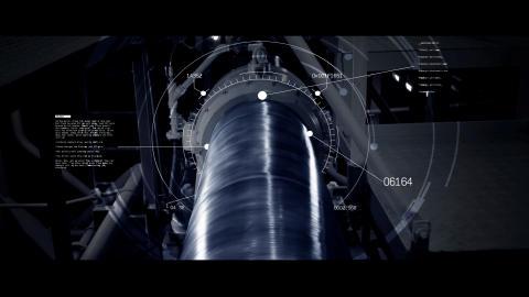 High res image - Kongsberg Maritime - Condition Monitoring