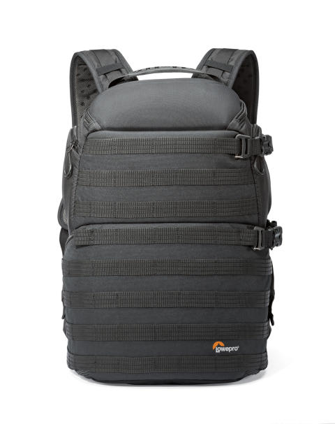 Lowepro Pro Tactic 450 AW forfra