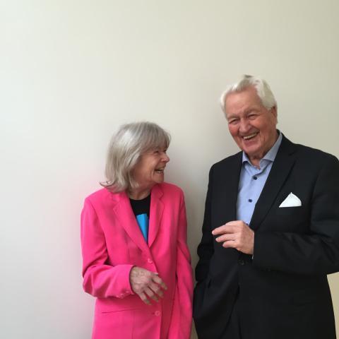 Dag 5: Reddit AMA och Sveriges modernaste senior