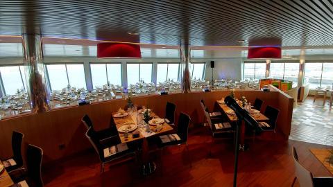 M/F Berlin Restaurant