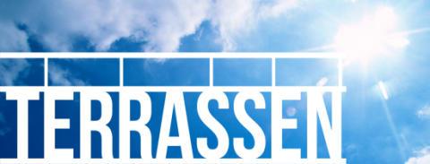 TERRASSEN – Ett sommartecken på Södermalm