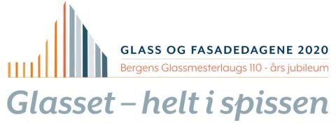 Glass og Fasadedagene 2020