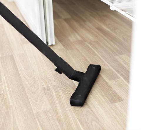 Elfa-vacuum
