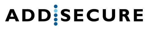 """AddSecure – """"ny"""" aktør på markedet for sikker alarmoverføring"""