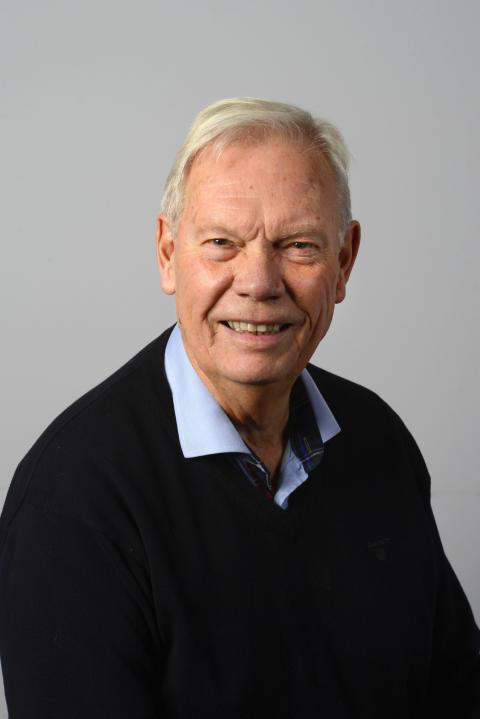 Leif Hansson (M)
