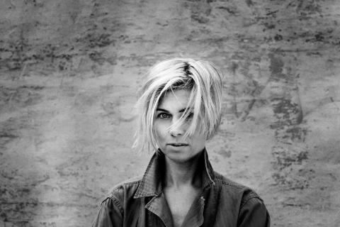 Anna Ternheim tar storslaget symfoniskt koncept till Malmö Live i november