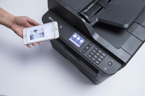 Printen vanaf mobiele apparaten