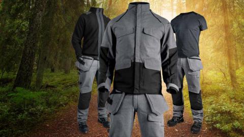 Fristads ska visa kläders kompletta klimatavtryck med världsunik miljödeklaration