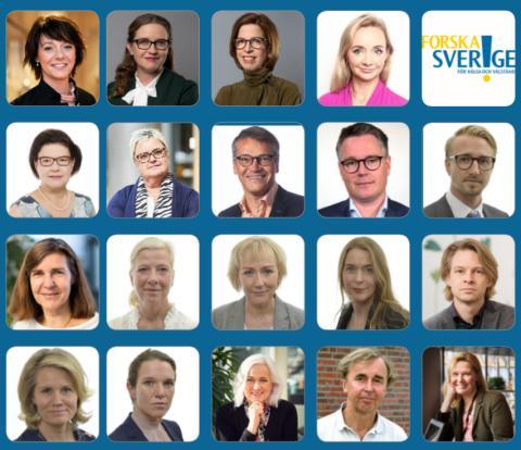 Forska!Sverige-dagen 2019: Precisionsmedicin – hur kommer Sverige ikapp?