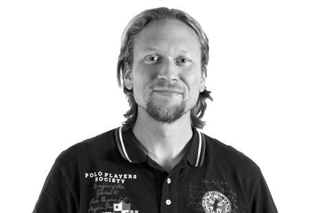 Creuna ansætter Tommy Loftager-Rasmussen