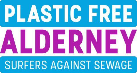 The Plastic Free Island of Alderney