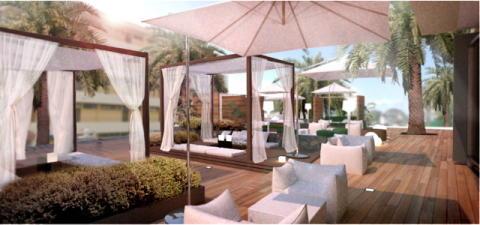 Ving öppnar ytterligare ett Sunprime-hotell på Gran Canaria - Närmare var sjunde Vingresenär har bokat en resa till ett vuxenhotell i vinter
