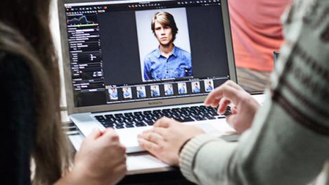 Fotoskolan STHLM beviljas starta yrkeshögskoleutbildningen Bildbehandlare