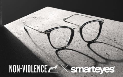Smarteyes skänker miljoner mot våld
