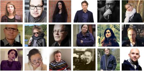 Prenumerera gratis på Sveriges nya kultur- och samhällsmagasin!