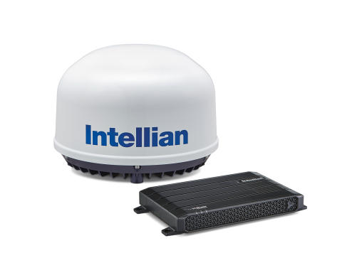 Iridium Adds Industry Powerhouse Intellian to Iridium Certus® Maritime Portfolio