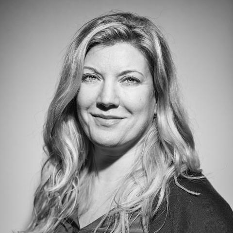 Ulrika Sten, kom chef OCSS