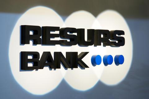 Framtidsvisioner på Resurs Banks kundträff i Båstad