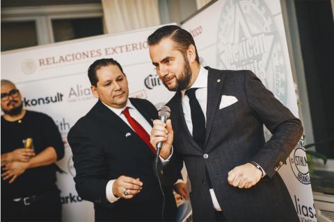 Sponsor Arcus