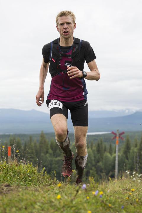 Segrare Herr AXA Fjällmarataon 2015