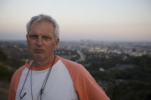 Filmklubben KORT & DOK på Kulturværftet 20. april: Jon Bang Carlsen viser film