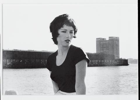 Cindy Sherman, Untitled Film Still #24, 1978