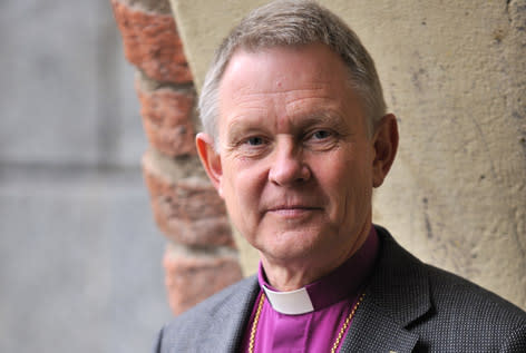 Svenska kyrkan manar till fredlig lösning i Sydsudan