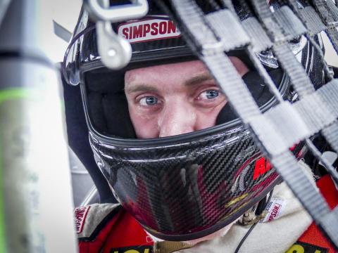 Andreas Nilsson och Racebil.se tillbaka i V8 Thunder Cars