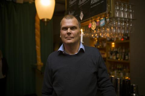 Peter Tegnér